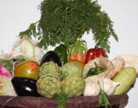 Razones para incluir más verdura en tu dieta