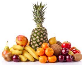 Frutas online en verano