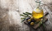 aceite de oliva ecologico - fruteria de valencia