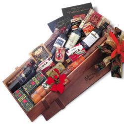 cestas de navidad online