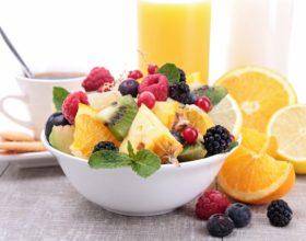 Conoce las mejores frutas de invierno