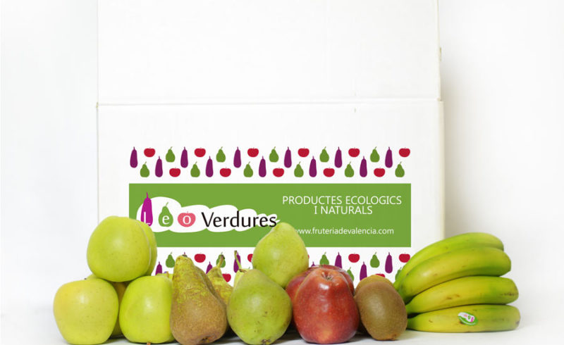 comprar frutas y verduras online