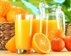 Las ventajas de tomar naranjas de zumo