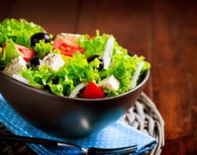 Recetas vegetarianas fáciles de hacer