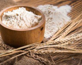 La harina y sus aplicaciones