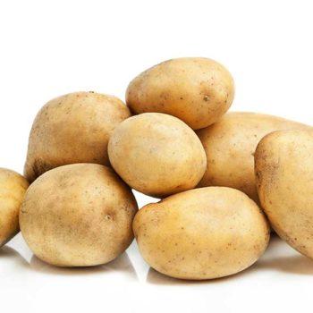 patata monalisa - Frutería de Valencia