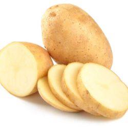 patatas - Frutería de Valencia