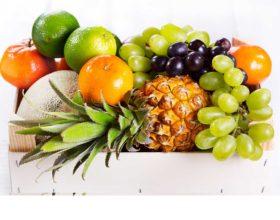 Comprar frutas para empresas