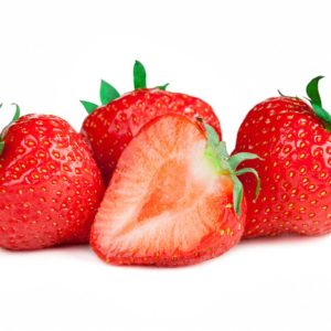 fresas - Frutería de Valencia