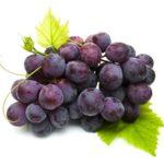 uva negra - Frutería de Valencia
