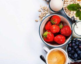 Comprar frutas y verduras de temporada (Parte 1)