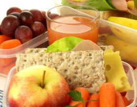 Beneficios de una alimentación o dieta vegetariana