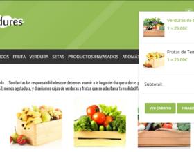 Consejos para comprar fruta por Internet