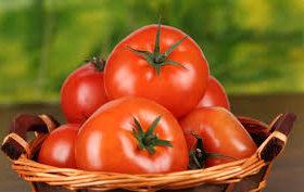 Tiempo de comprar tomate online
