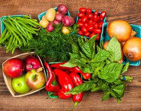 Descubriendo los productos organicos