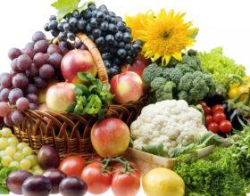 Disfrute de frutas y verduras a domicilio
