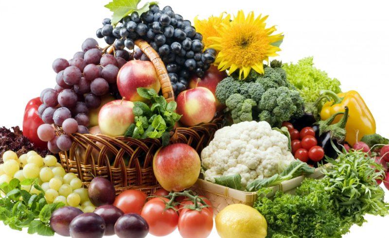 frutas y verduras a domicilio - fruteria de valencia