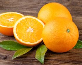 Por qué preferir comprar naranjas de mesa