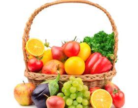 Descubre cuantos alimentos con fibra hay