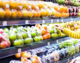 Fruterias modernas que desbancan a las tradicionales