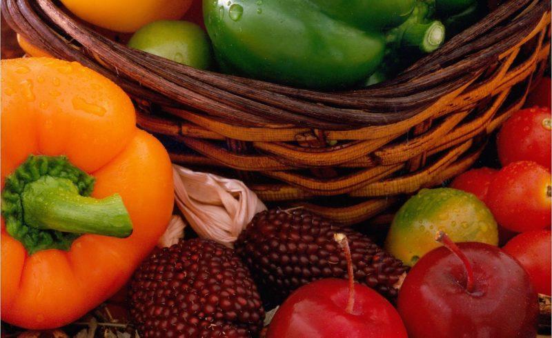 Frutas y verduras de la huerta a casa - Fruteria de Valencia