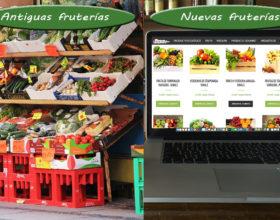 Frutería: la evolución de las fruterías del S. XXI