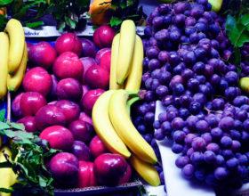 ¿Es bueno comprar fruta y verdura online?