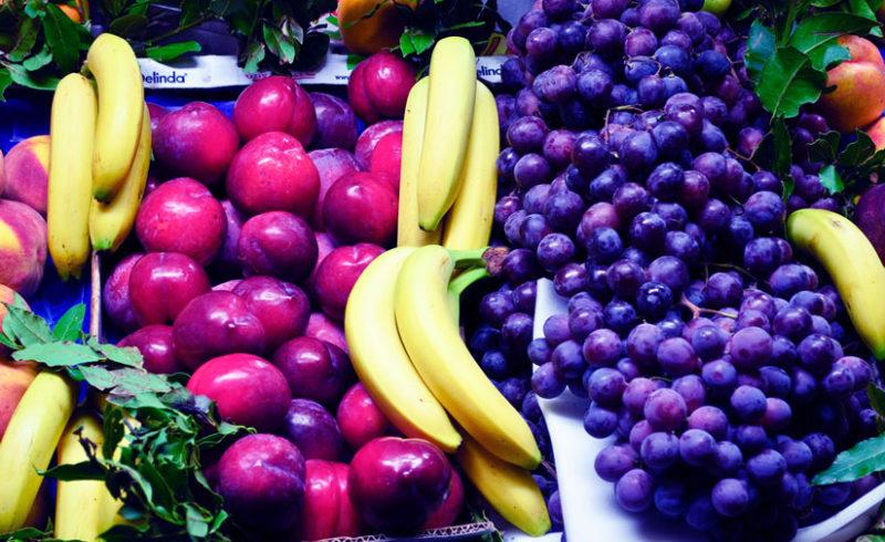 comprar fruta y verdura online - Fruteria de Valencia