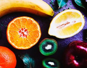 Propiedades de la fruta como medicina natural