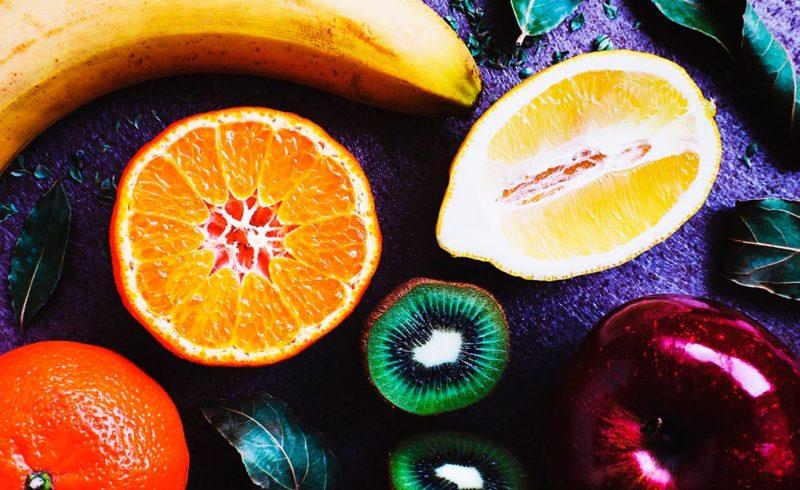 propiedades de la fruta
