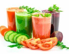 Las 5 verduras con más proteínas vegetales